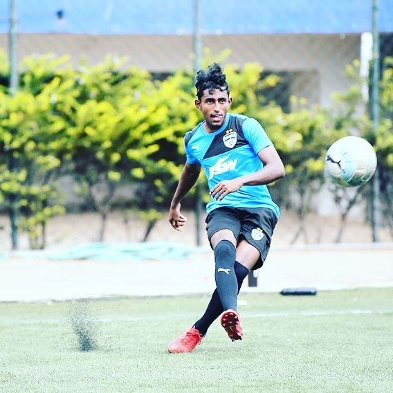 Talents to watch out in I-League 2nd Division 2019 35339789 684046165305591 8719077816139776000 n