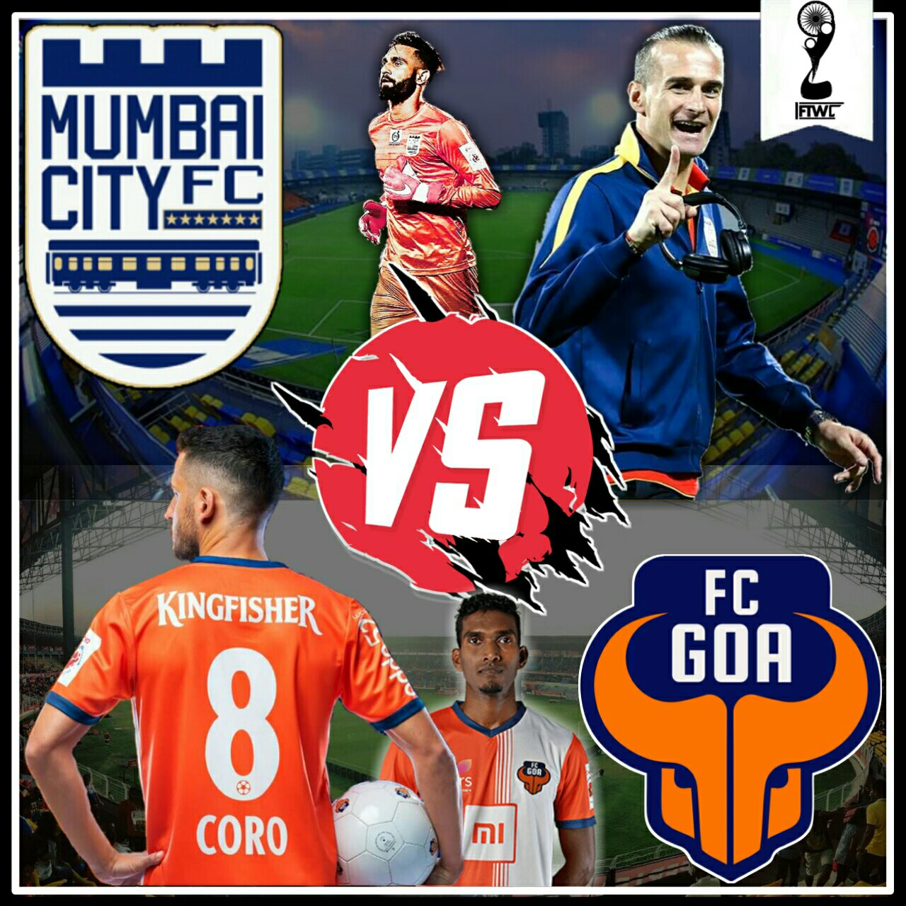 Why Mumbai City FC vs FC Goa promises to be Cracker of match? 20190303 1623041958120598