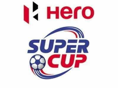 Super Cup fixtures announced!! 683453471742607713