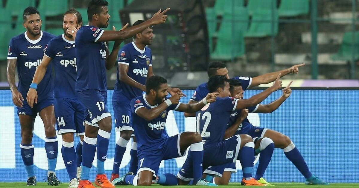 Chennaiyin FC announces squad for upcoming AFC Cup campaign. 84438 xonjalfekz 1520957878335611149