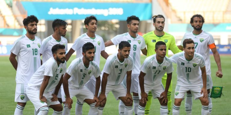 BREAKING: Pakistan withdraw from AFC U-23 Championship Qualifiers, will not play India.