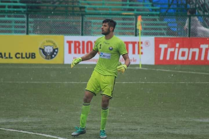 Kerala Blasters secured the signing of Bilal Khan. fb img 1553396191526 385987945