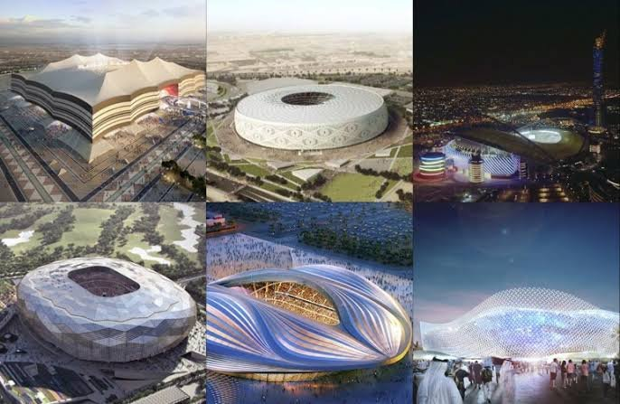 The Number of Teams in FIFA World Cup 2022 Qatar can be expanded to 48 ! images 2019 03 13t1702583460575339703885232.