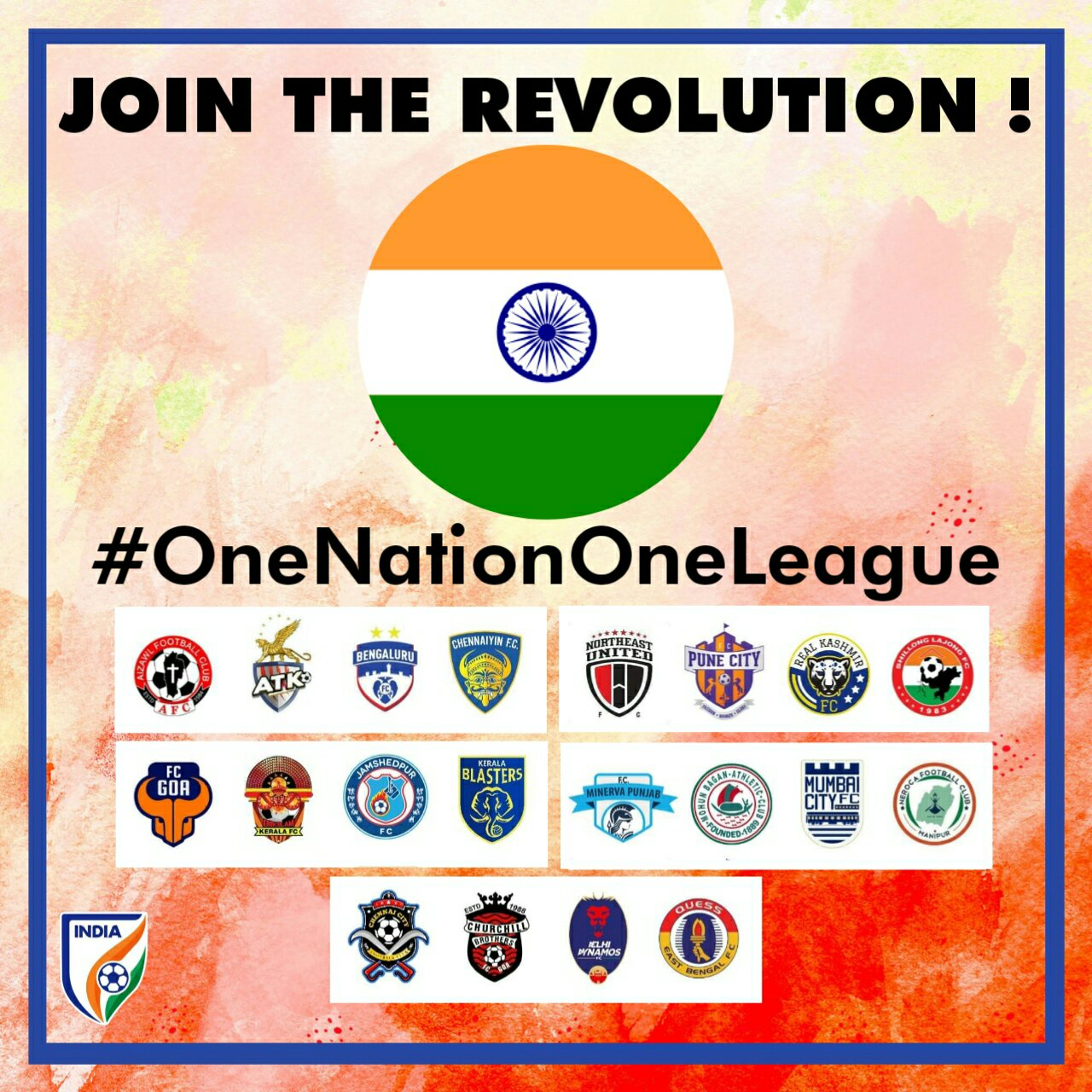 It's time for I League and ISL fans to unite!! img 20190221 wa0027 1736902482