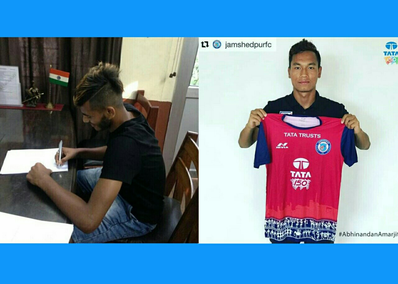 Indian Arrows players who are joining ISL clubs next season. img 20190314 0754171341173588
