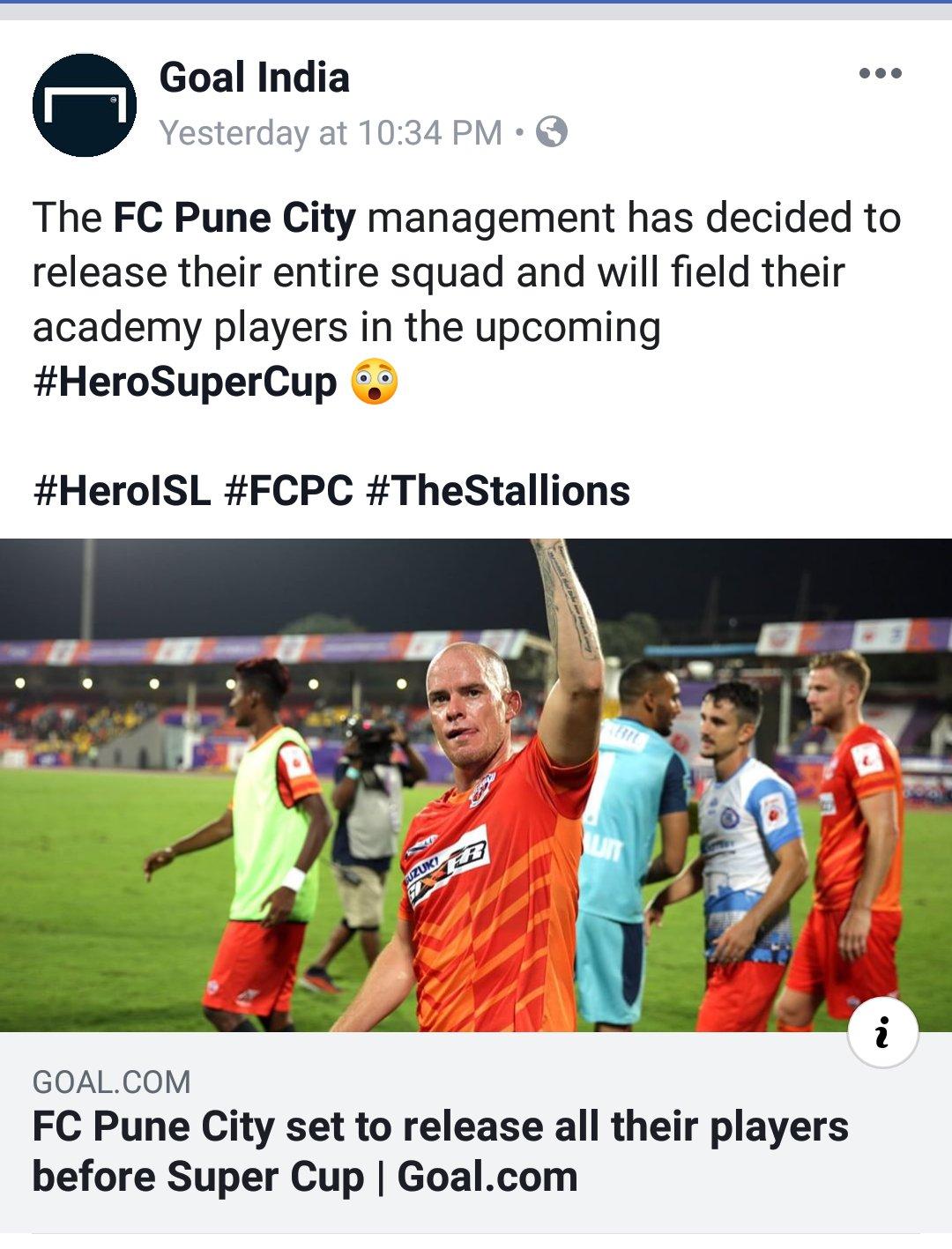 FC Pune City makes a Big Statement about the club's immediate future screenshot 20190304 09170128345880835273866440.