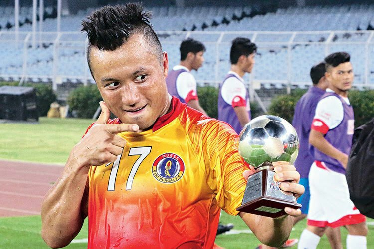 ISL clubs hold talks with Laldanmawia Ralte. image 1 280888006.