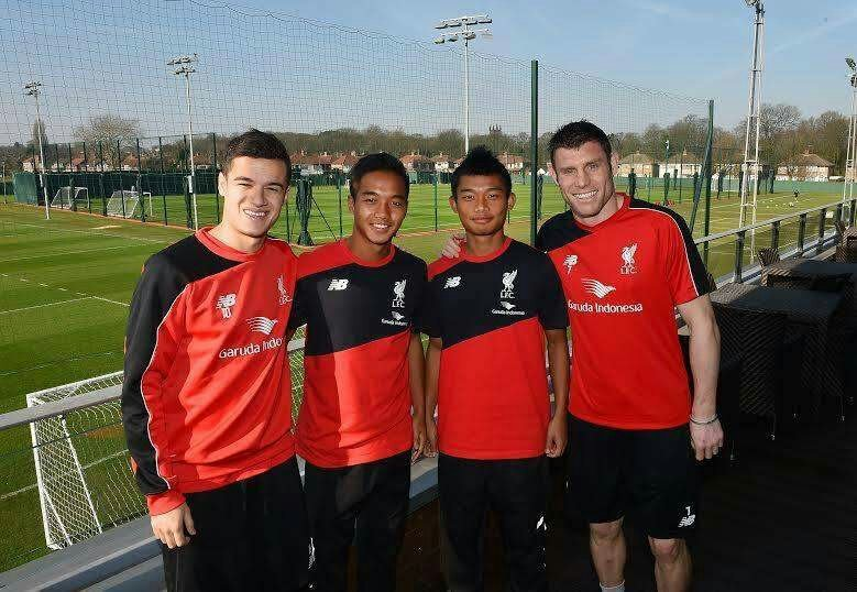 Jerry signs for Delhi Dynamos!! liverpool academy 1458034860 800883636563