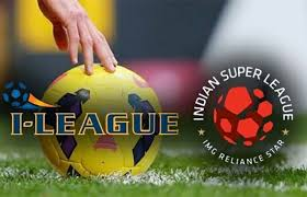 I-League and ISL will not clash with Each Other anymore!! image