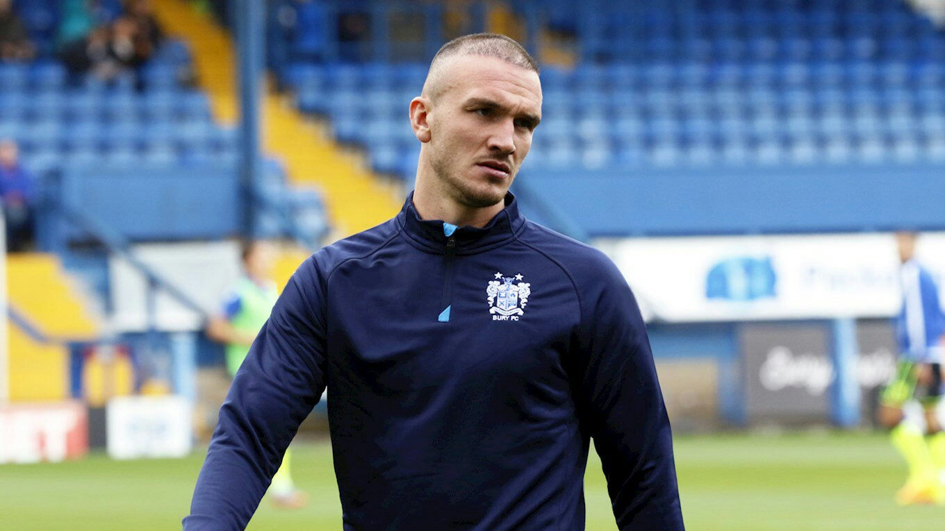 Tom Aldred and Carl Mchugh linked with ISL clubs large1506232545