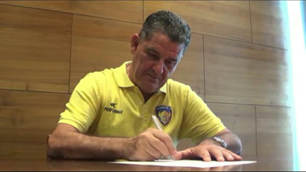 Kibu Vicuna appointed as Head Coach of Mohun Bagan| John Gregory stays at Chennaiyin FC screenshot 20190511 234205896776170