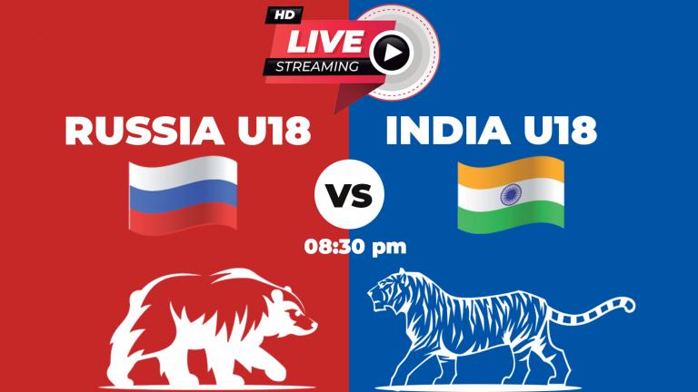 India vs Russia    Granatkin Memorial Tournament     Livestream