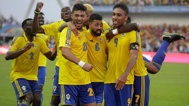 5 nations India could have invited for the Intercontinental Cup 2019 instead. aubameyang 1