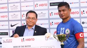 Gokulam Kerala FC signs Lalit Thapa from Neroca FC download
