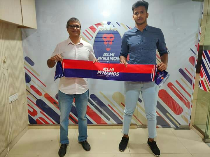 Delhi Dynamos add 2 goalkeepers to the squad fb img 1563506342489 26890968