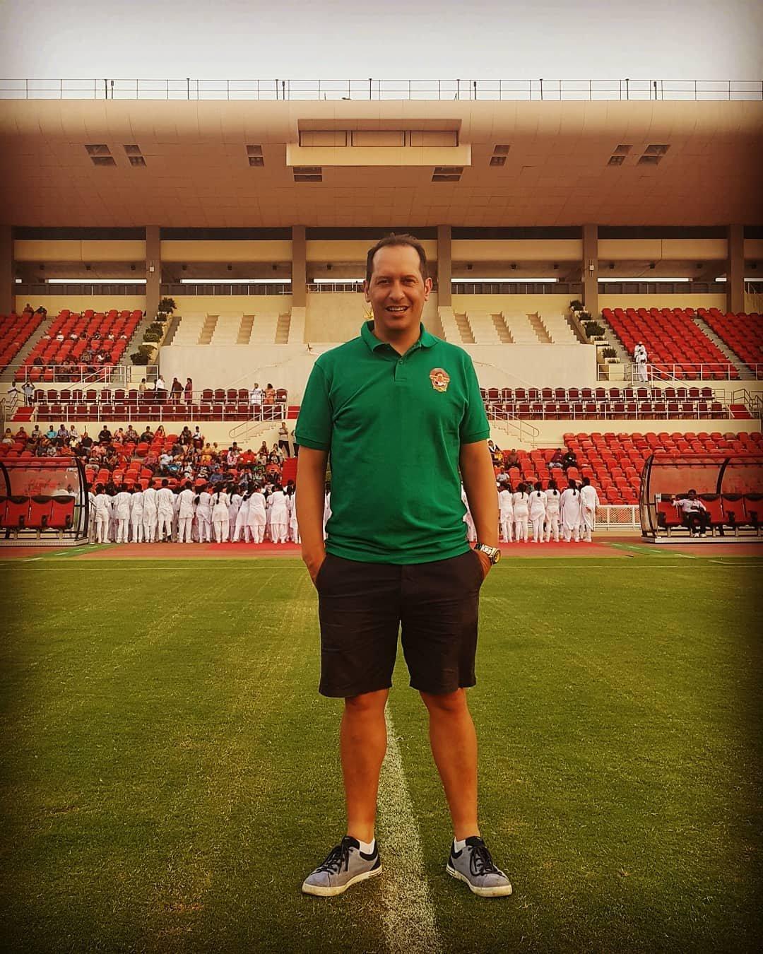 VARELA SET TO RETURN AS GOKULAM KERALA FC HEAD COACH