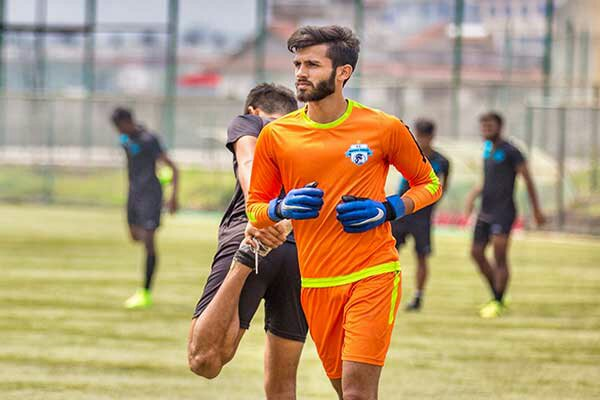Delhi Dynamos add 2 goalkeepers to the squad goalkeeper arshdeep singh 2059643349