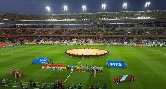Five nation's likely to be  confirmed for bidding FIFA under 20 World cup 2021