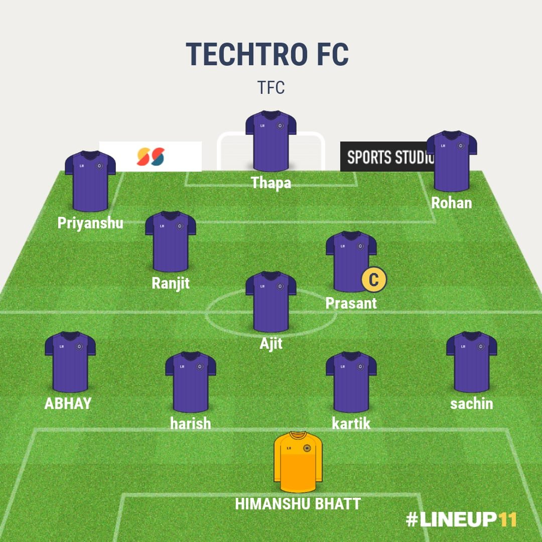 TECHTRO FOOTBALL CLUB   TO FACE THE BIGGEST CHALLENGE!! img 20190731 wa00751545520867