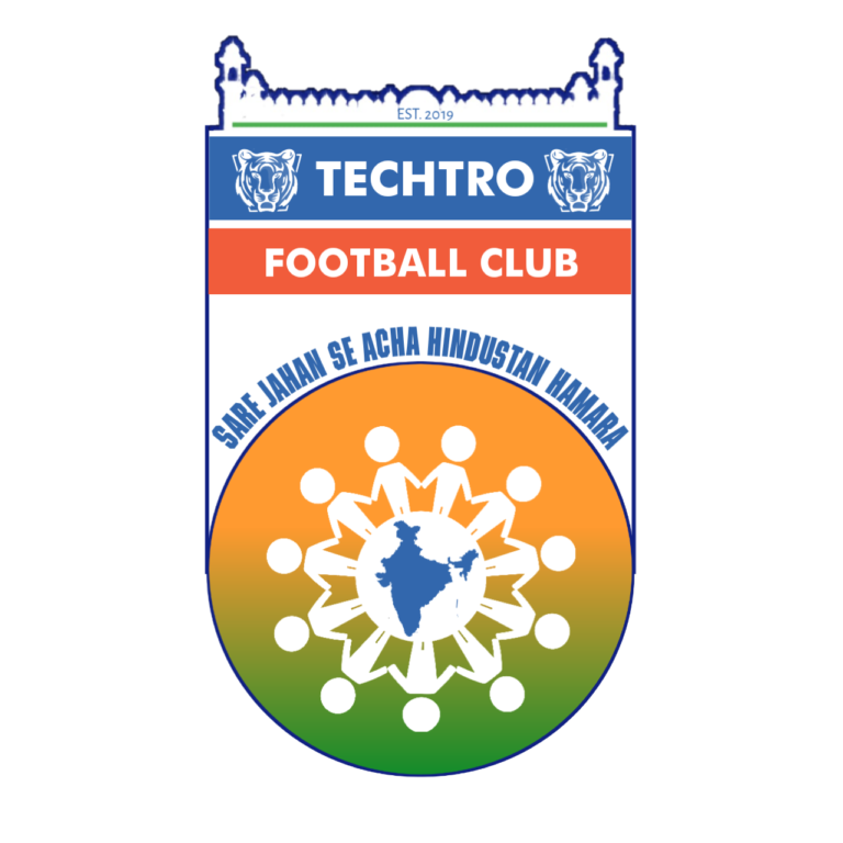 TECHTRO FOOTBALL CLUB   TO FACE THE BIGGEST CHALLENGE!!