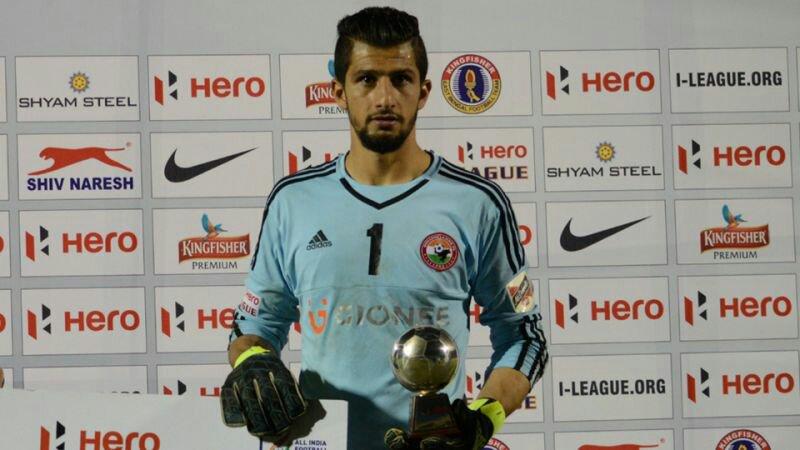 Chennaiyin FC in talks with FC Pune City goalkeeper 68387b7c01c80335bab209177ced6881794207625
