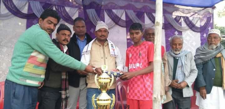 Shirsh Bihar United FC: To add Bihar in football map fb img 15668355083801210097691