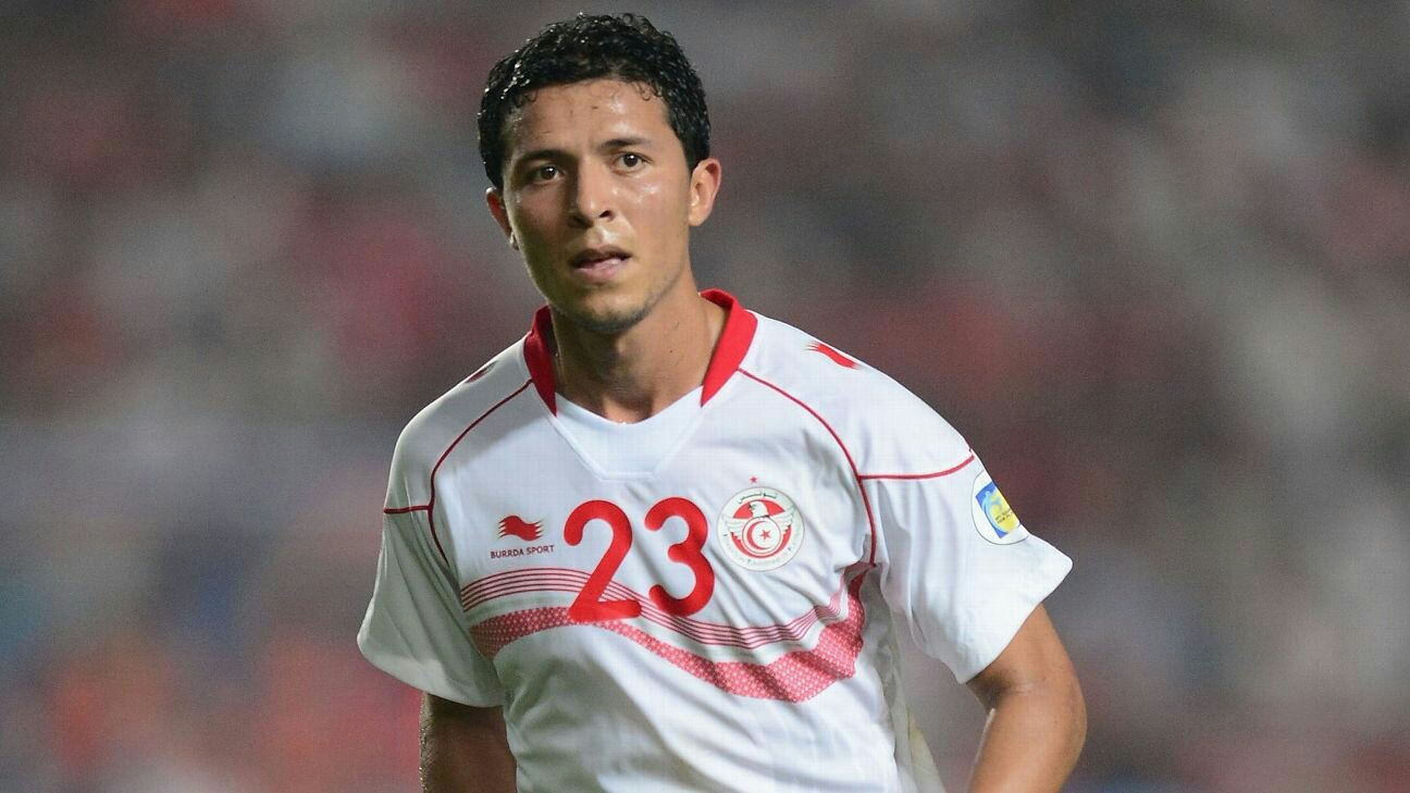 Mumbai City FC announce the signing of former Tunisia National Team Forward i2 2124754146