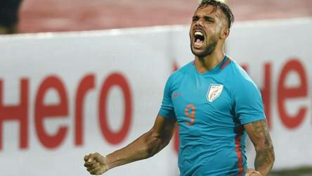 FC Goa are set to sign FC Pune City's Star Striker india mauritius friendly match 39a2c89e 8e76 11e8 950a c127747267f3 408460516