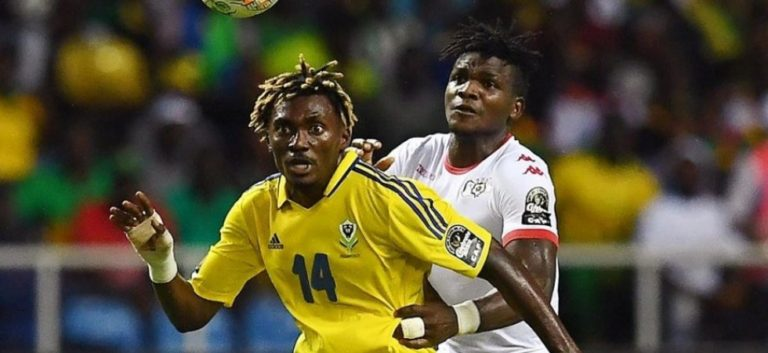 Gabon International forward joins Mumbai City FC