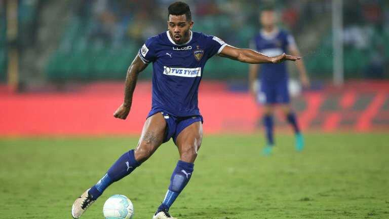 Bengaluru FC announce the signing of Brazilian midfield maestro from Chennaiyin FC raphael augusto chennaiyin fc atletico de kolkata isl season 3 2016 1x0w251e70sb1qemfmo1udj1e 1012158821
