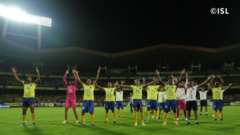 Ogbeche the Hero as Kerala strike down ATK in ISL opener