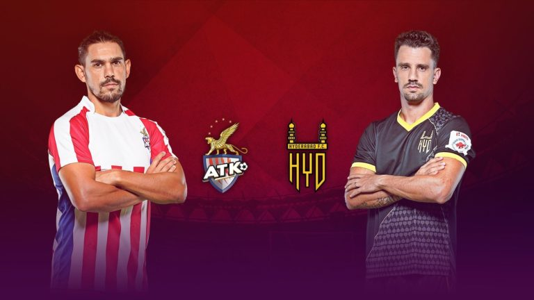 Match Preview: ATK look to bounce back at home against newcomers Hyderabad