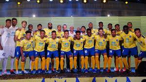 ISL Team Profile : Kerala Blasters FC KBFC