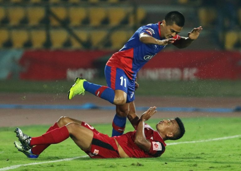 Bengaluru FC have a chance to script history as they begin title defence at home