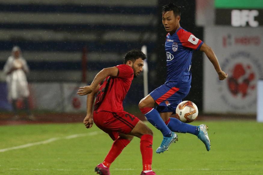 Match Review : Northeast United FC vs Bengaluru FC image search 15716807789116899345663552878317