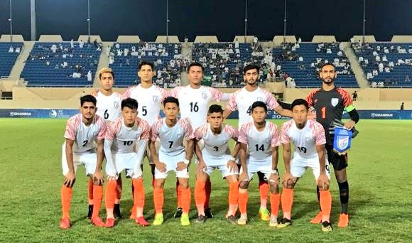 India U-19 : How a win against Afghanistan U-19 will help the next batch? IMG 20191110 100756