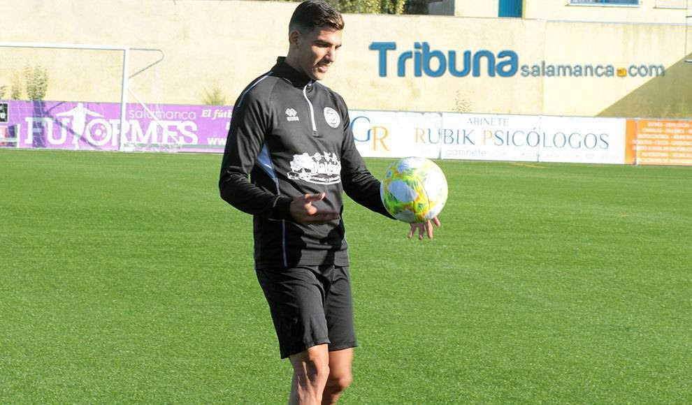 Jamshedpur FC complete the signing of Spanish forward David Grande detail 1