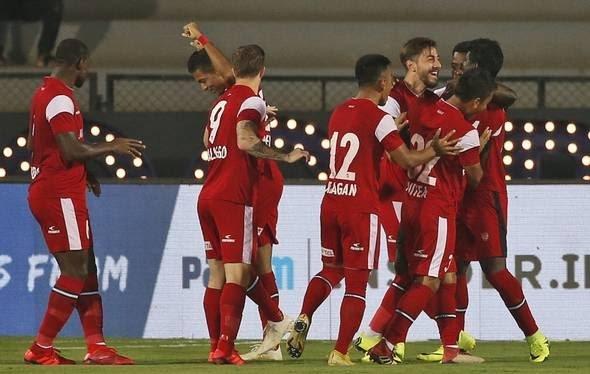 Northeast United FC midfielder set to join Kerala Blasters