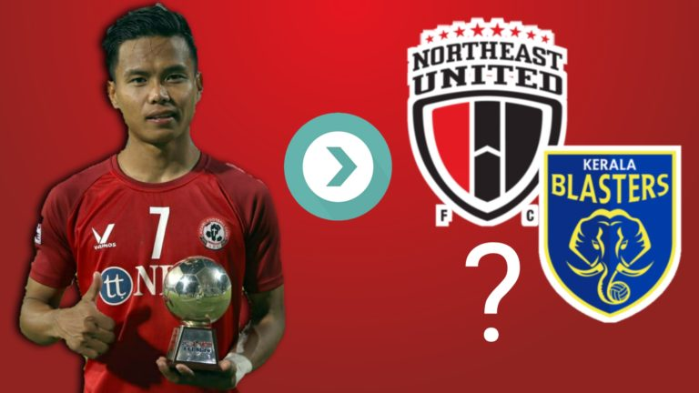 Exclusive | Kerala Blasters and North East United in talks with Rochharzela of Aizawl FC