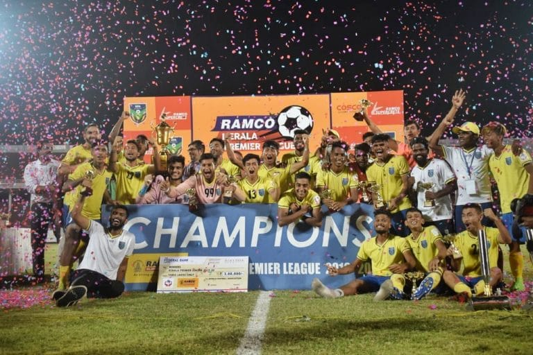 Kerala Blasters and its Exemplary Youth System
