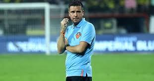 Sergio Lobera in advanced talks with 2 ISL clubs! lobera