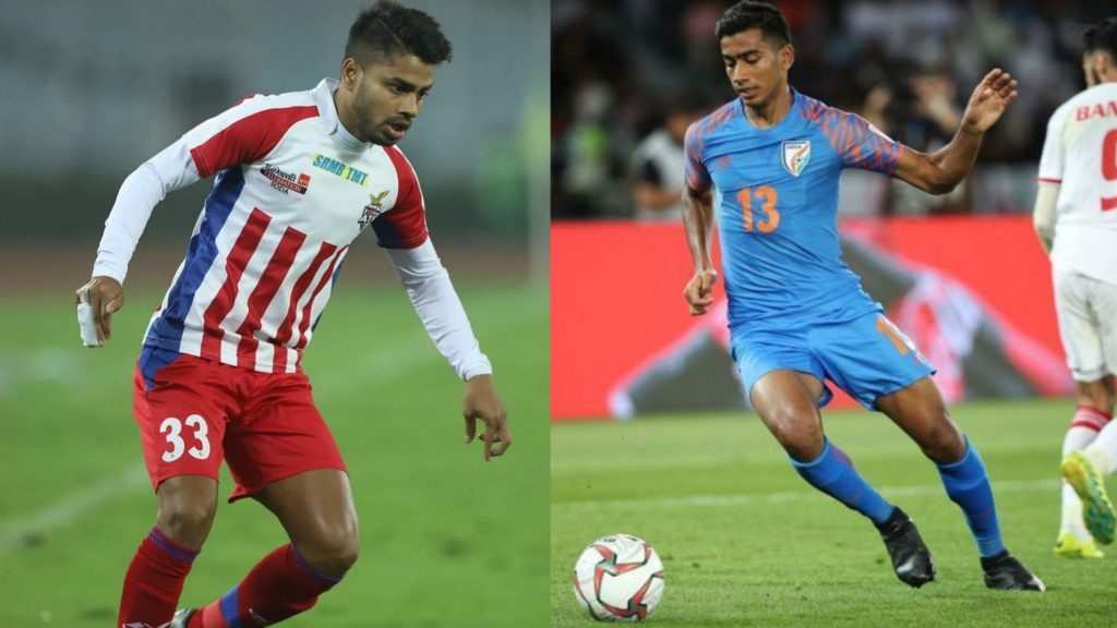 The 'Fastest' Indian Football Team's Line-Up. 20200414 192425 1