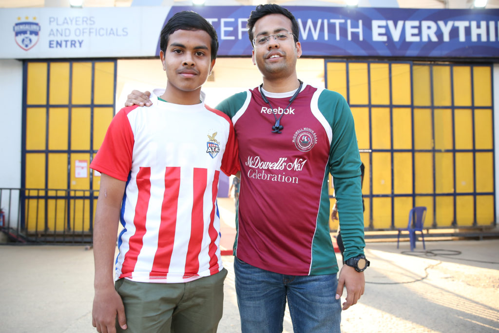 Developments at Mohun Bagan indicates an end to 130 year old legacy? AR22 A0032