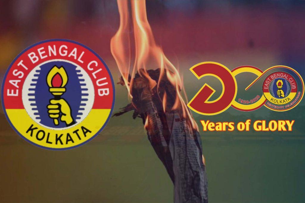 East Bengal glory
