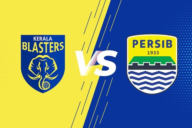 Persib Bandung vs Kerala Blasters: things to know before voting