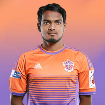 Ten Potential Stars Who Disappeared From Indian Football Scenario Jewel Raja sq