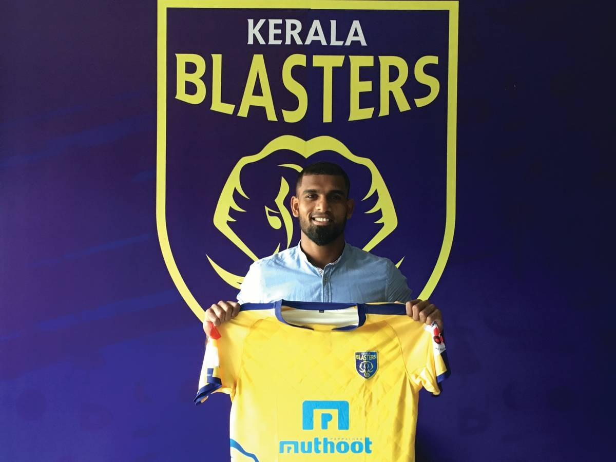 What led to the failure of Eelco Schattorie at Kerala Blasters? SAVE 20200405 174827