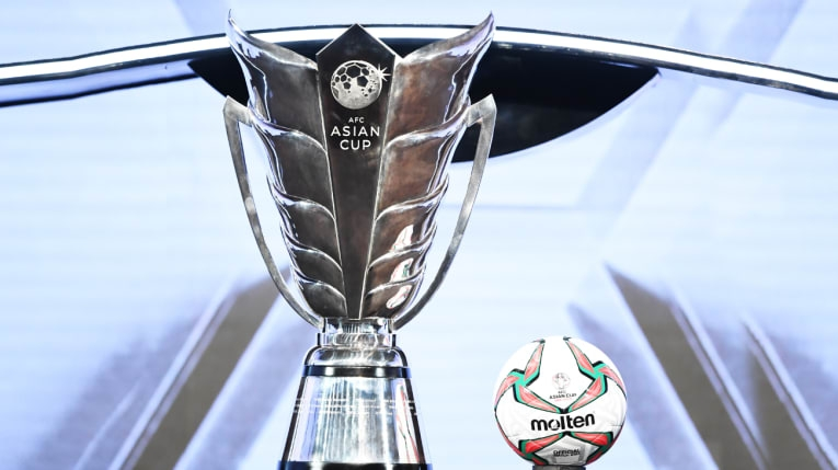 India expresses interest to host AFC Asian Cup 2027