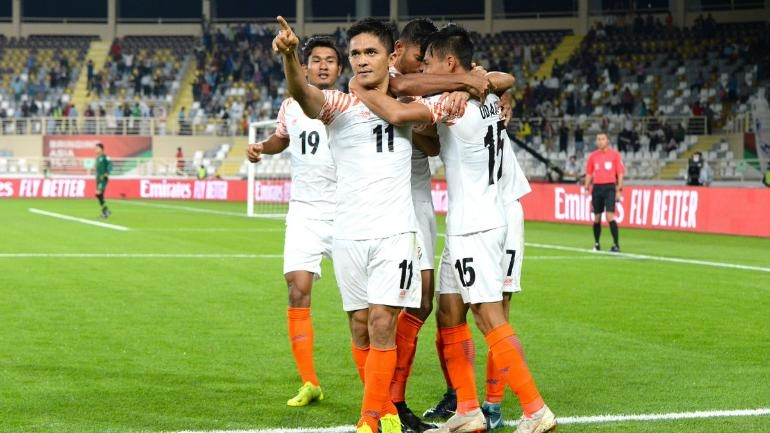 India expresses interest to host AFC Asian Cup 2027 SAVE 20200405 201950