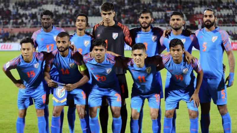 Igor Stimac's Analysis on Current Indian Football Scenario aa Cover 6srhg9tor9vkst7jamubc8qrg3 20191013171818.Medi